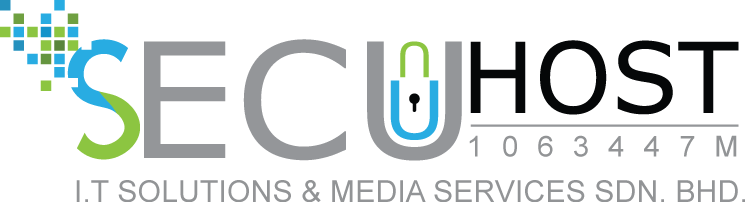 SecuHost IT Solutions & Media Services