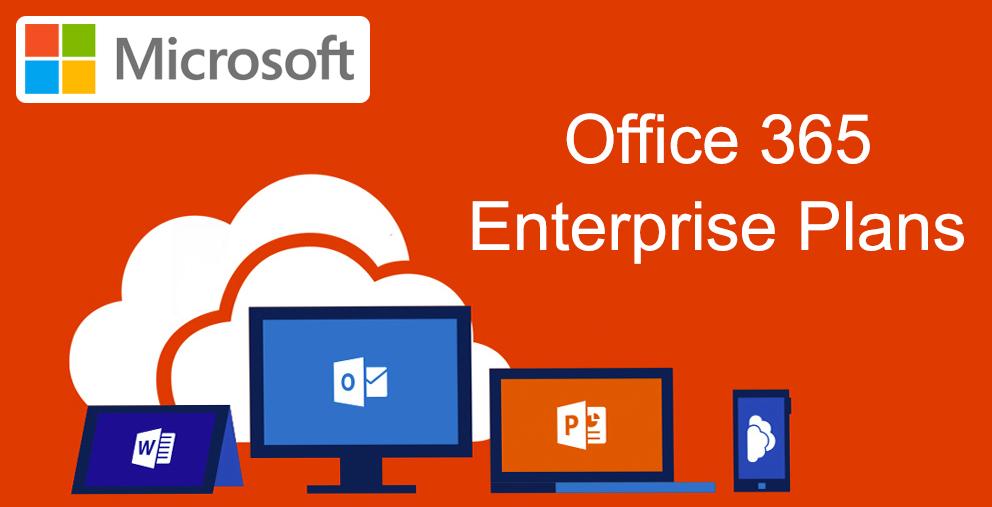 Microsoft-365-enterprise