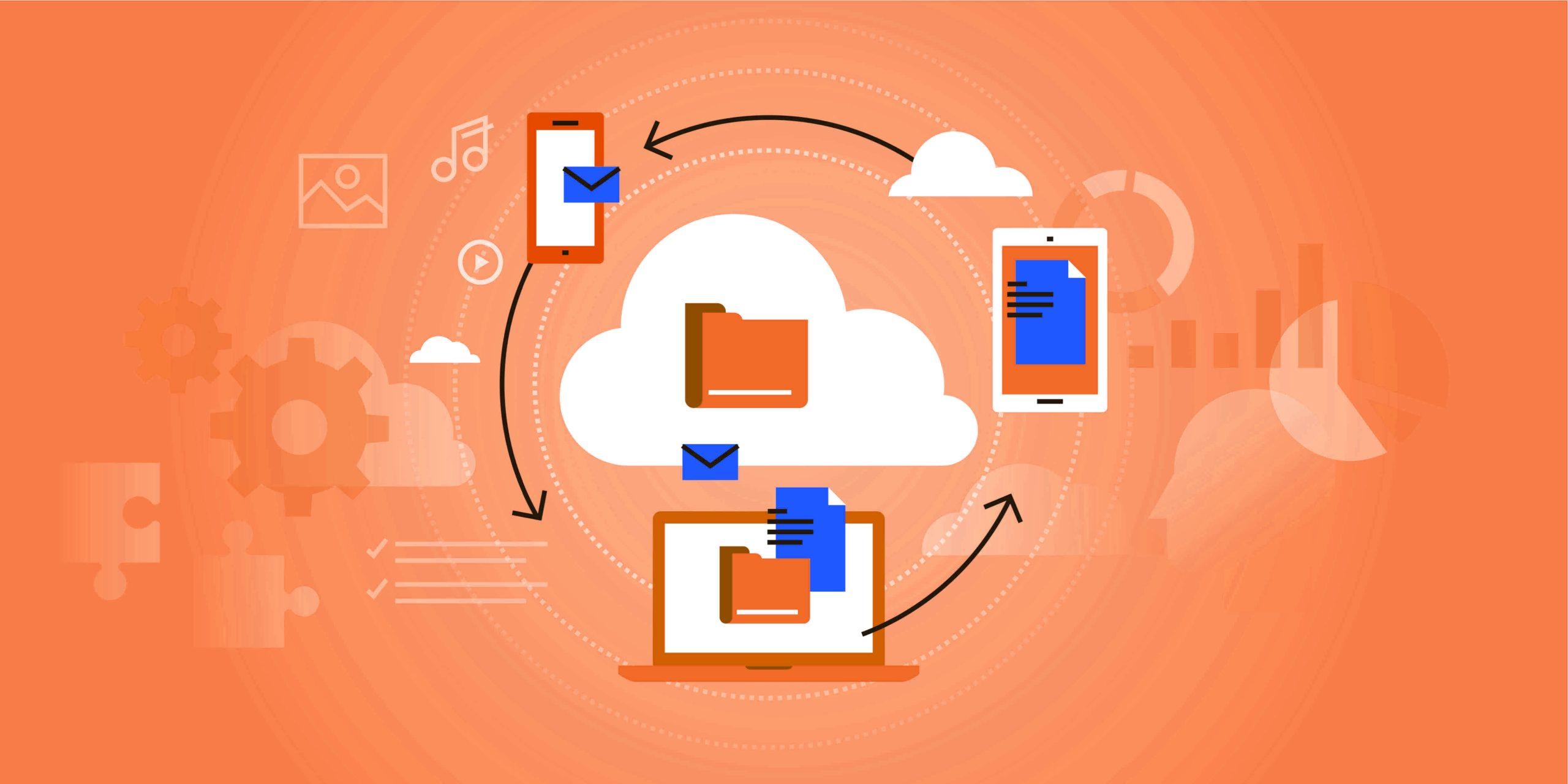 Dedicated Cloud Hosting