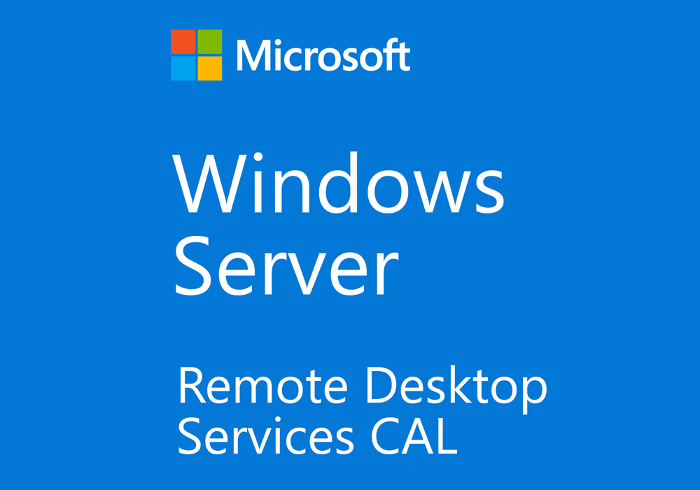 Microsoft-Windows-Server-RDS-CAL